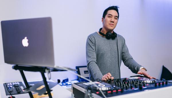 DJ Hung  |  Founder