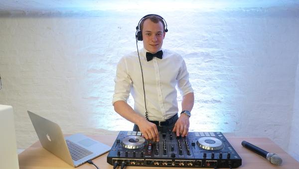 DJ Konstantin
