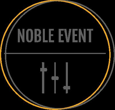 Noble Event DJ